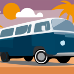Podróże między krajami czy musimy podróżować własnym samochodem?